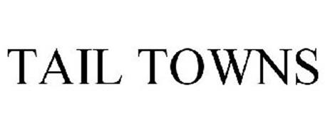 TAIL TOWNS