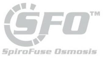 SFO SPIROFUSE OSMOSIS