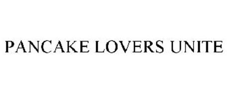 PANCAKE LOVERS UNITE