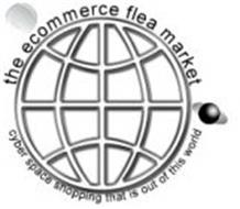 THE ECOMMERCE FLEA MARKET CYBER SPACE SHOPPING THAT IS OUT OF THIS WORLD