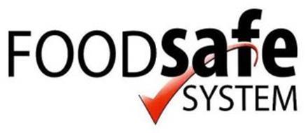 FOODSAFE SYSTEM