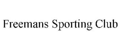 FREEMANS SPORTING CLUB