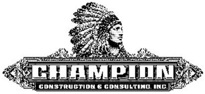 CHAMPION CONSTRUCTION & CONSULTING, INC.