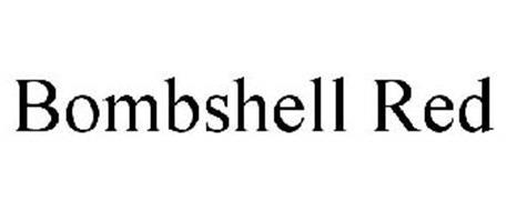 BOMBSHELL RED