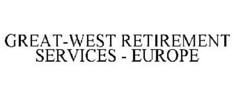 GREAT-WEST RETIREMENT SERVICES - EUROPE