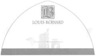 B LOUIS BERNARD