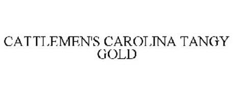CATTLEMEN'S CAROLINA TANGY GOLD