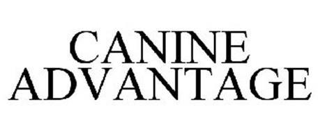 CANINE ADVANTAGE