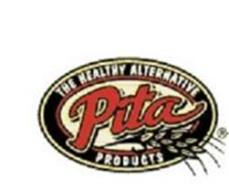 PITA THE HEALTHY ALTERNATIVE PRODUCTS