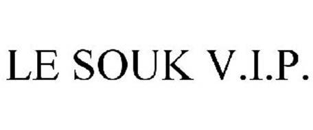 LE SOUK V.I.P.