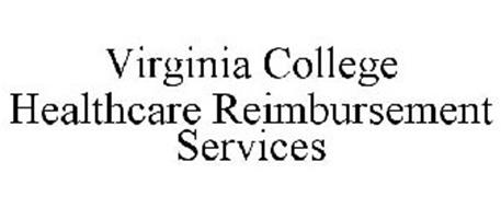 VIRGINIA COLLEGE HEALTHCARE REIMBURSEMENT SERVICES