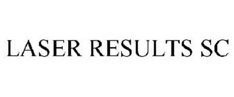 LASER RESULTS SC