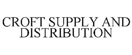 CROFT SUPPLY AND DISTRIBUTION