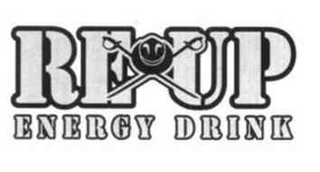 RE UP ENERGY DRINK