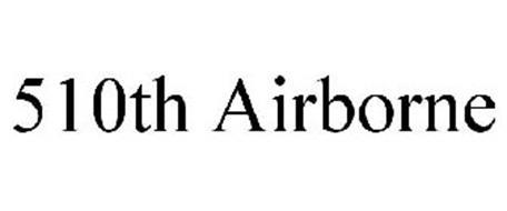 510TH AIRBORNE