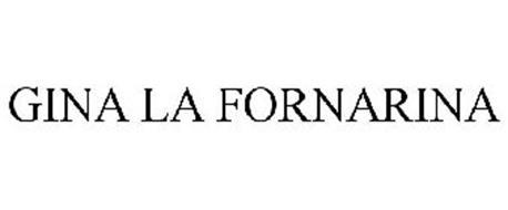 GINA LA FORNARINA