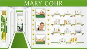 MARY COHR MARY COHR PARIS
