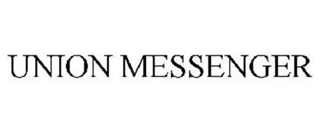UNION MESSENGER