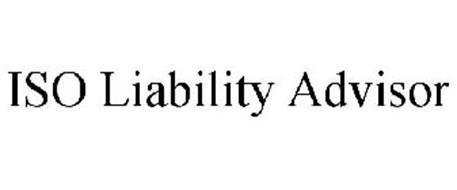 ISO LIABILITY ADVISOR