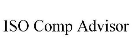 ISO COMP ADVISOR