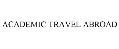 ACADEMIC TRAVEL ABROAD