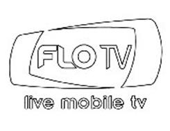 FLO TV LIVE MOBILE TV