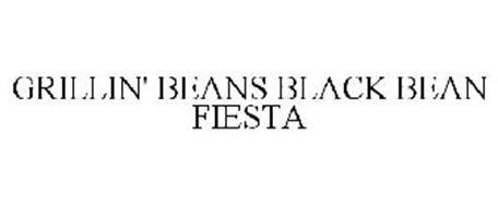 GRILLIN' BEANS BLACK BEAN FIESTA