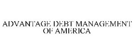 ADVANTAGE DEBT MANAGEMENT OF AMERICA