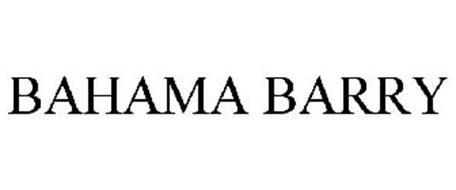 BAHAMA BARRY