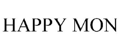 HAPPY MON