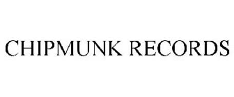 CHIPMUNK RECORDS