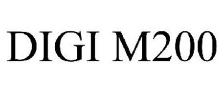 DIGI M200