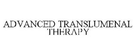 ADVANCED TRANSLUMENAL THERAPY