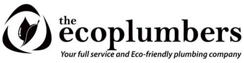 THE ECOPLUMBERS YOUR FULL SERVICE AND ECO-FRIENDLY PLUMBING COMPANY