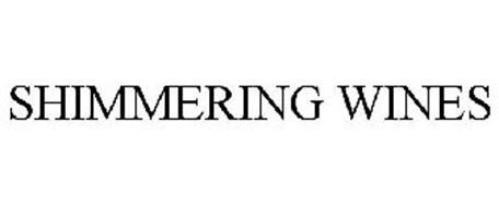 SHIMMERING WINES