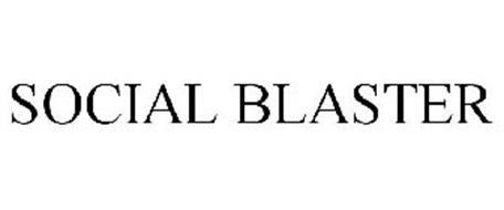 SOCIAL BLASTER