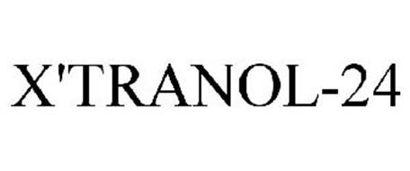 X'TRANOL-24