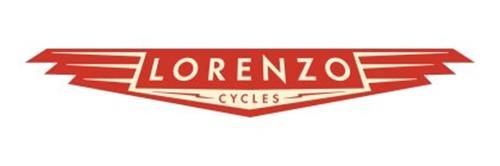 LORENZO CYCLES