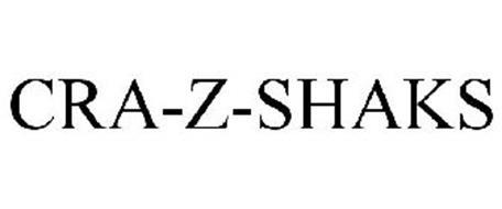CRA-Z-SHAKS
