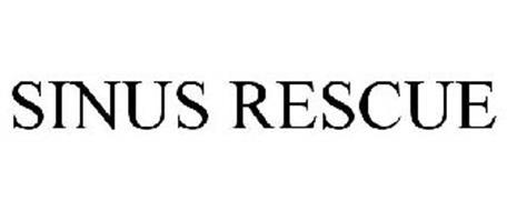 SINUS RESCUE