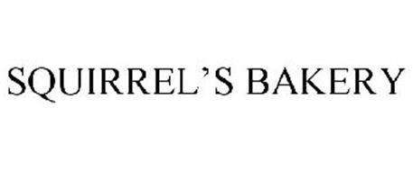 SQUIRREL'S BAKERY