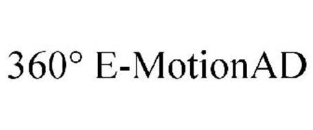 360° E-MOTIONAD