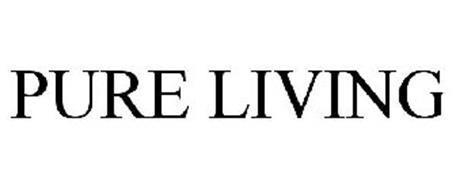 PURE LIVING