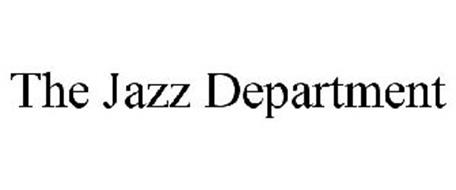 THE JAZZ DEPARTMENT