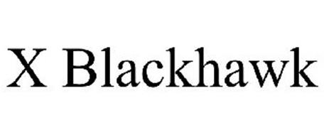 X BLACKHAWK