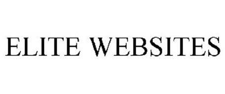 ELITE WEBSITES