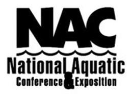 NAC NATIONAL AQUATIC CONFERENCE & EXPOSITION