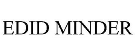 EDID MINDER