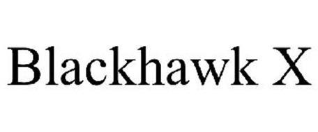 BLACKHAWK X