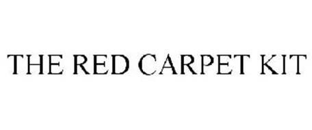 THE RED CARPET KIT